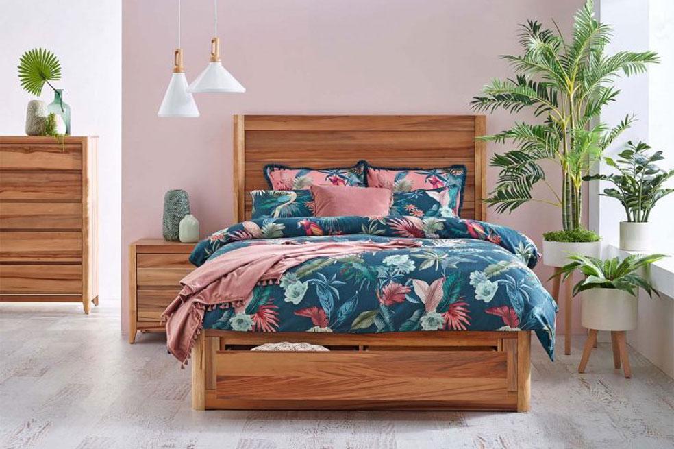 bedroom 8 - دکوراسیون اتاق خواب