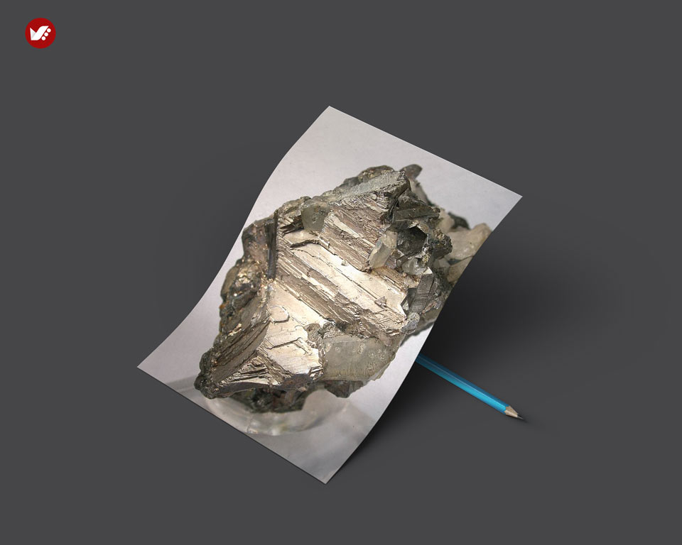 crystal at home - اثر کریستال ها در واستو