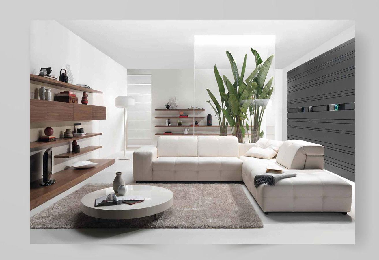 design 10 - مقایسه طراحی داخلی مدرن با معاصر