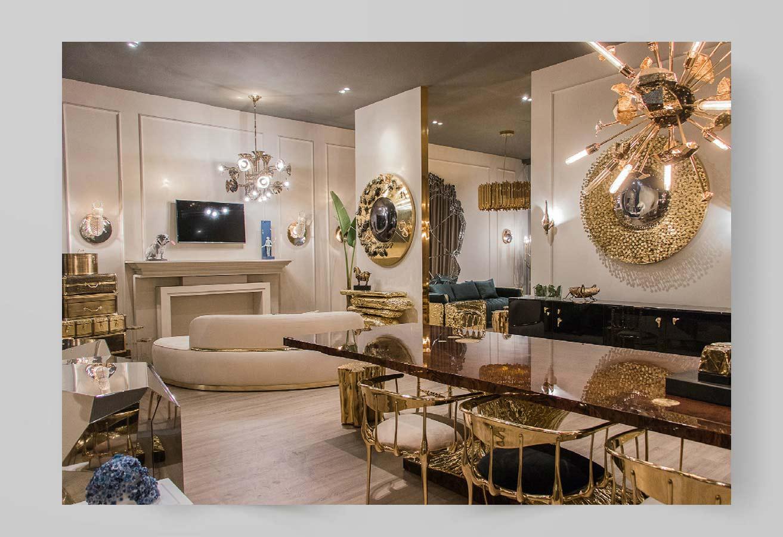 design 7 - مقایسه طراحی داخلی مدرن با معاصر