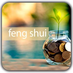 feng shui 1 - عناصر ارگانیک در طراحی دکوراسیون
