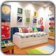 اتاق خوابی طراحی کنید که با فرزند شما رشد کند