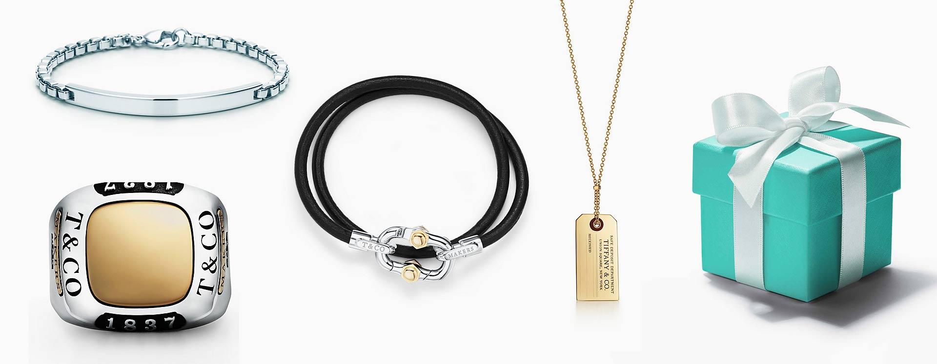 men's jewellery22 - برندهای لوکسی که موجب رونق جواهرات مردانه شده اند