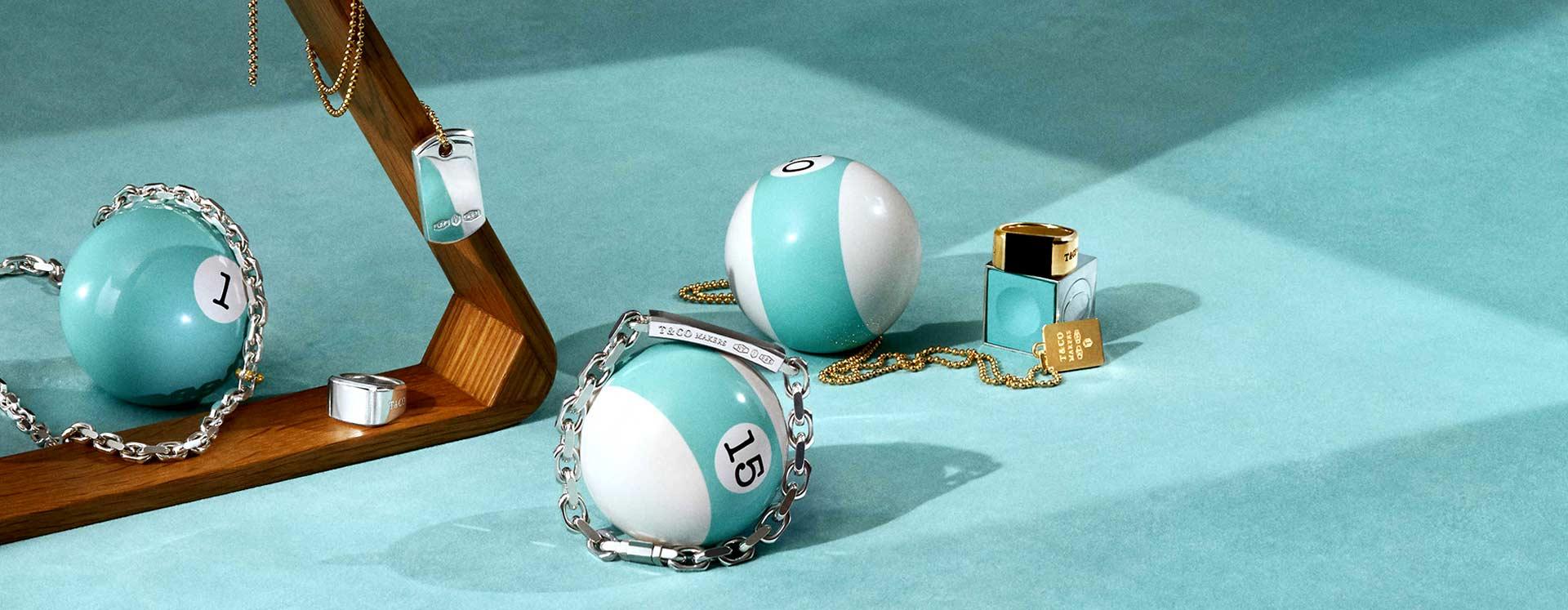 men's jewellery44 - برندهای لوکسی که موجب رونق جواهرات مردانه شده اند