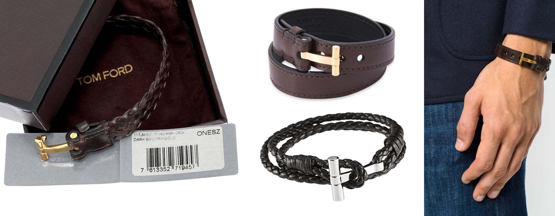 men's jewellery59 - برندهای لوکسی که موجب رونق جواهرات مردانه شده اند