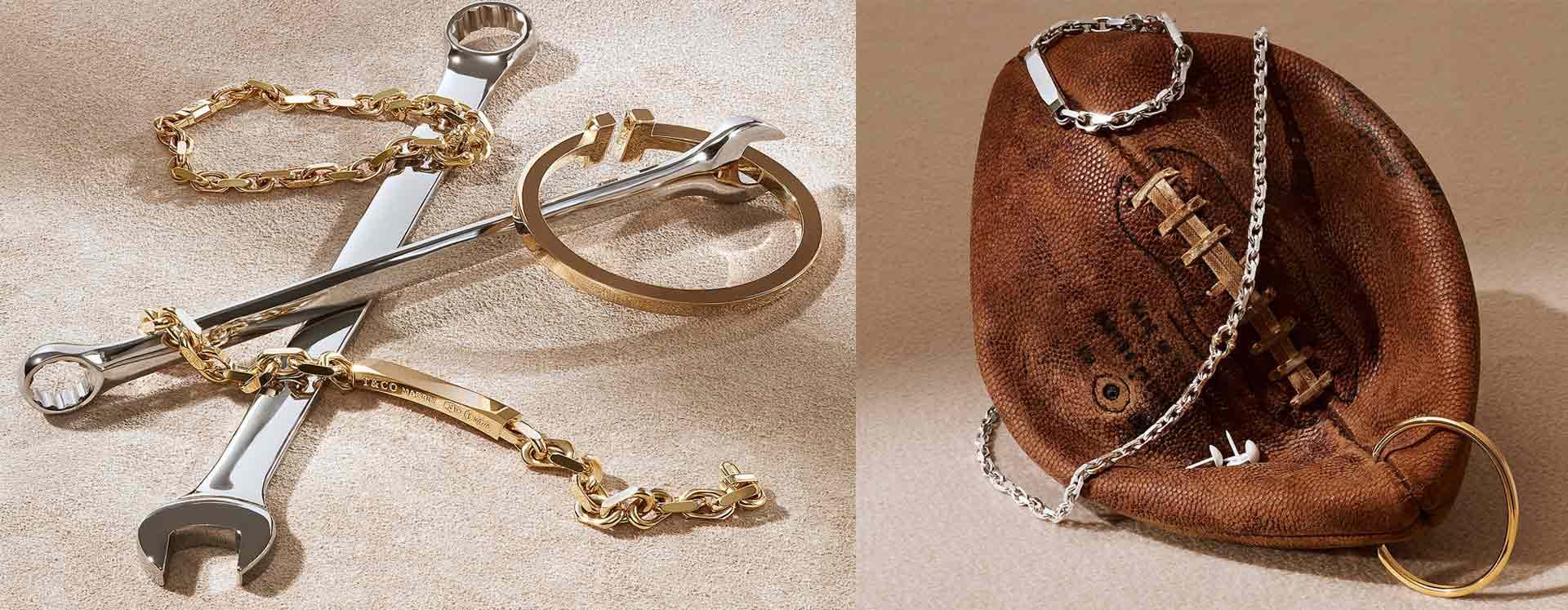 men's jewellery99 - برندهای لوکسی که موجب رونق جواهرات مردانه شده اند