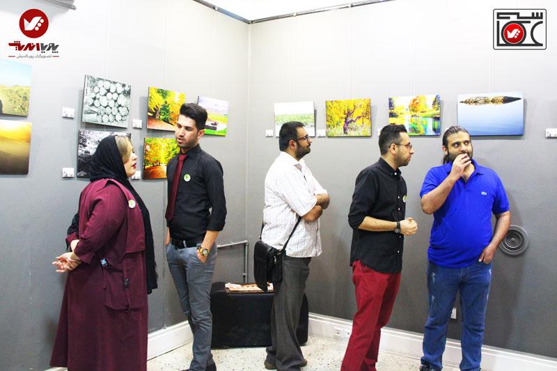 namayeshgah axasi honarjouyan pouyaandish zamin dar yek ghab 11 - نمایشگاه عکاسی زمین در یک قاب