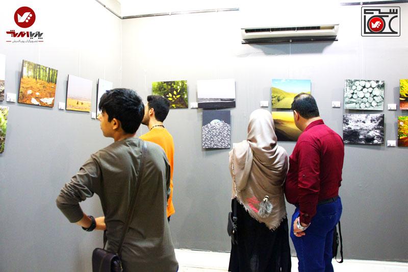 namayeshgah axasi honarjouyan pouyaandish zamin dar yek ghab 12 - نمایشگاه عکاسی زمین در یک قاب