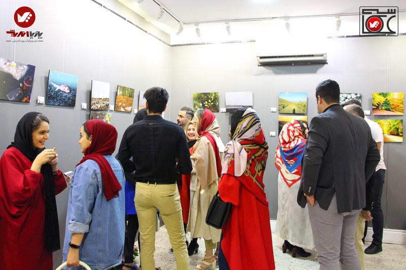 namayeshgah axasi honarjouyan pouyaandish zamin dar yek ghab 17 - نمایشگاه عکاسی زمین در یک قاب