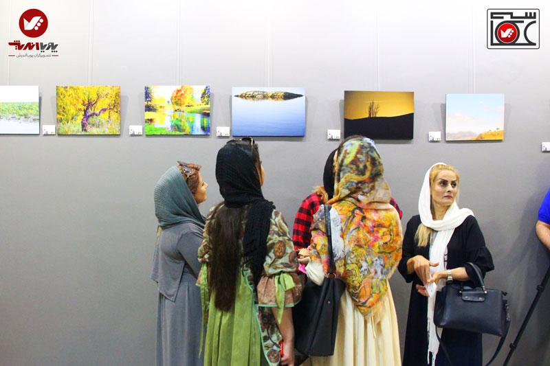 namayeshgah axasi honarjouyan pouyaandish zamin dar yek ghab 21 - نمایشگاه عکاسی زمین در یک قاب
