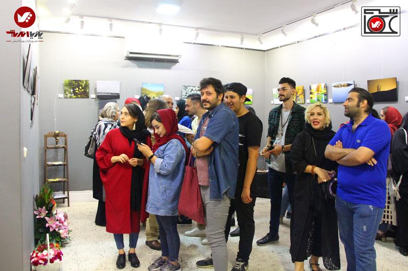 namayeshgah axasi honarjouyan pouyaandish zamin dar yek ghab 24 - نمایشگاه عکاسی زمین در یک قاب