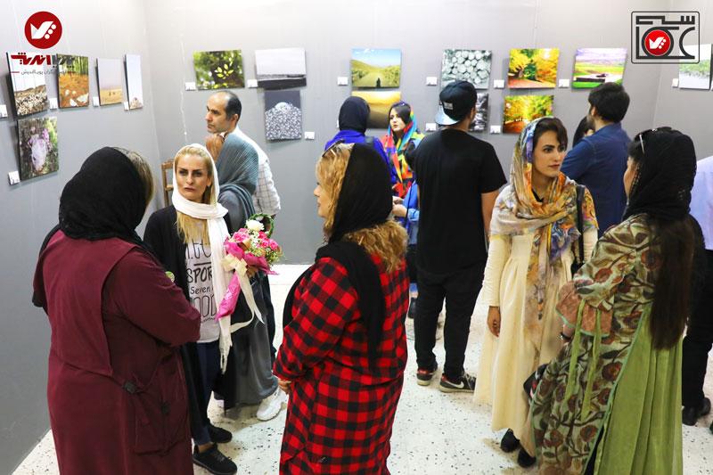 namayeshgah axasi honarjouyan pouyaandish zamin dar yek ghab 26 - نمایشگاه عکاسی زمین در یک قاب