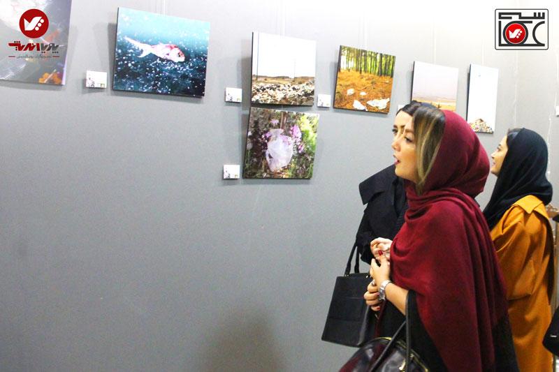 namayeshgah axasi honarjouyan pouyaandish zamin dar yek ghab 3 - نمایشگاه عکاسی زمین در یک قاب