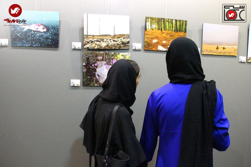 namayeshgah axasi honarjouyan pouyaandish zamin dar yek ghab 4 - نمایشگاه عکاسی زمین در یک قاب