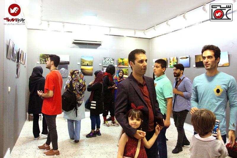 namayeshgah axasi honarjouyan pouyaandish zamin dar yek ghab 5 - نمایشگاه عکاسی زمین در یک قاب