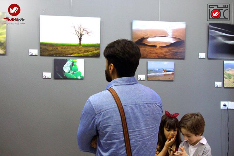 namayeshgah axasi honarjouyan pouyaandish zamin dar yek ghab 8 - نمایشگاه عکاسی زمین در یک قاب