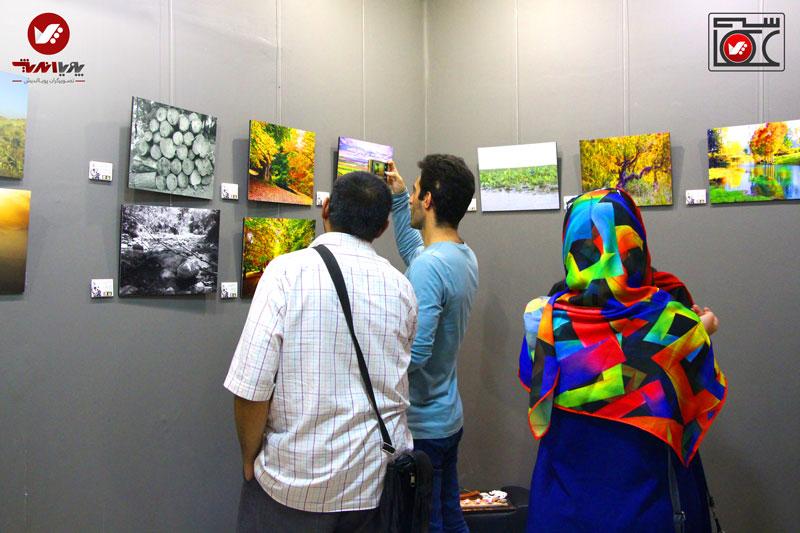 namayeshgah axasi honarjouyan pouyaandish zamin dar yek ghab 9 - نمایشگاه عکاسی زمین در یک قاب