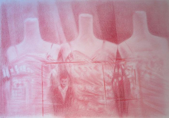 7samar art galleryi mahshidmusavi namayeshgah azar gallery 1 - گالری های هنری آذر ماه 98