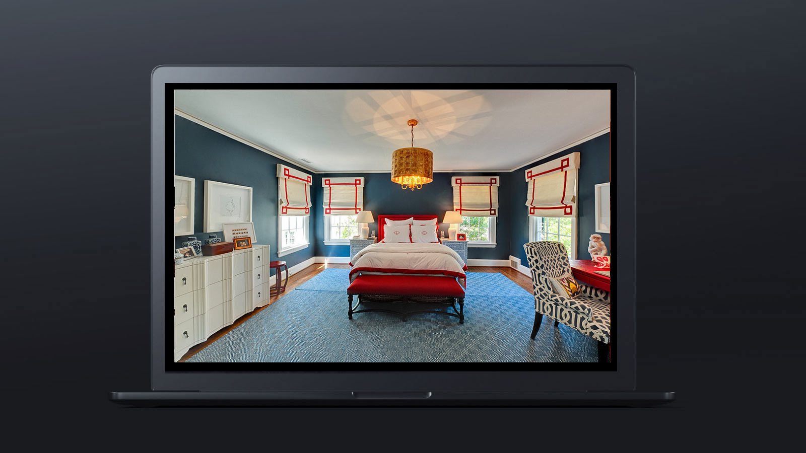 Design Color 19 - نقش رنگ و رنگ آمیزی در دکوراسیون داخلی