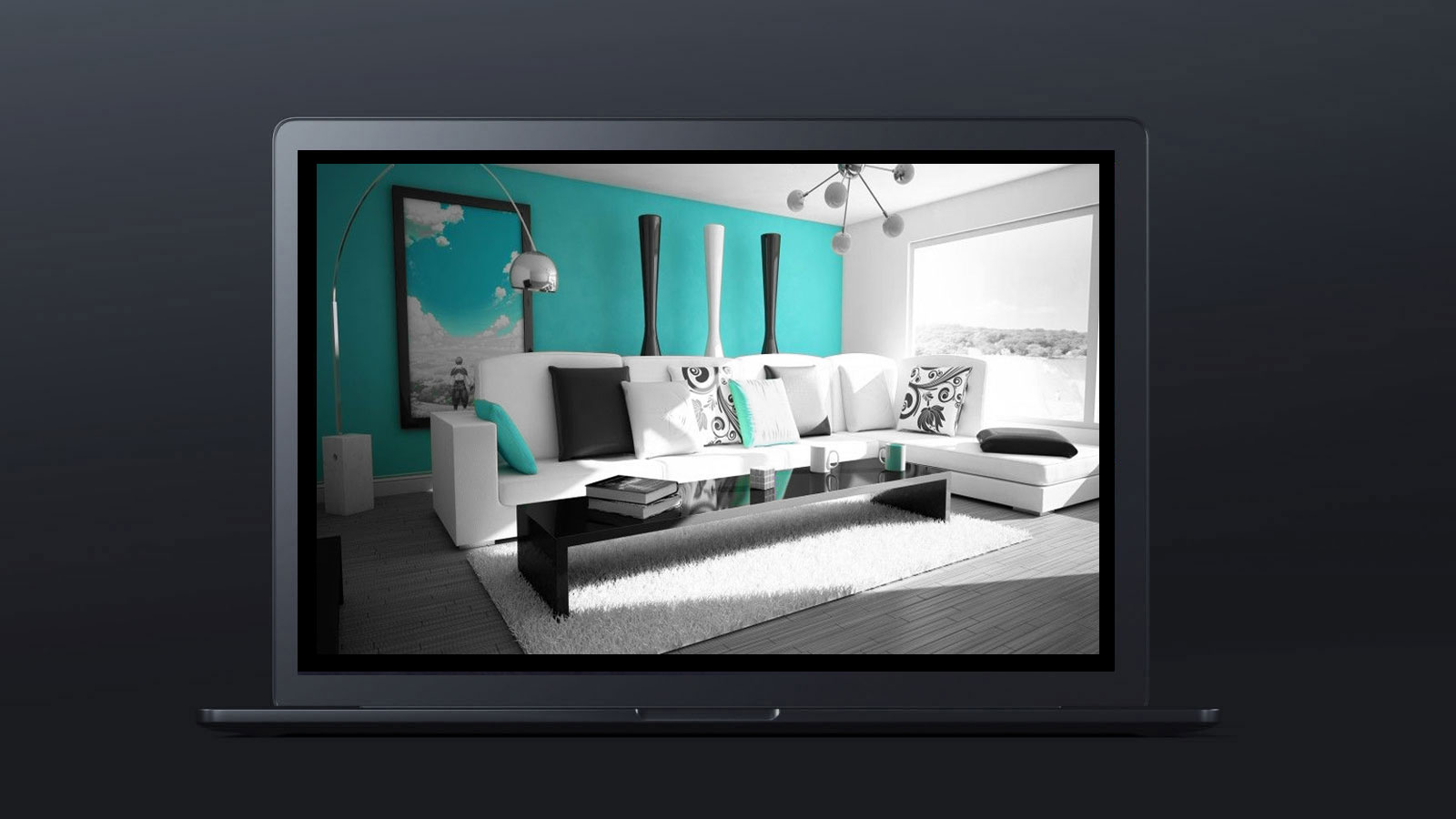 Design Color 3 - نقش رنگ و رنگ آمیزی در دکوراسیون داخلی
