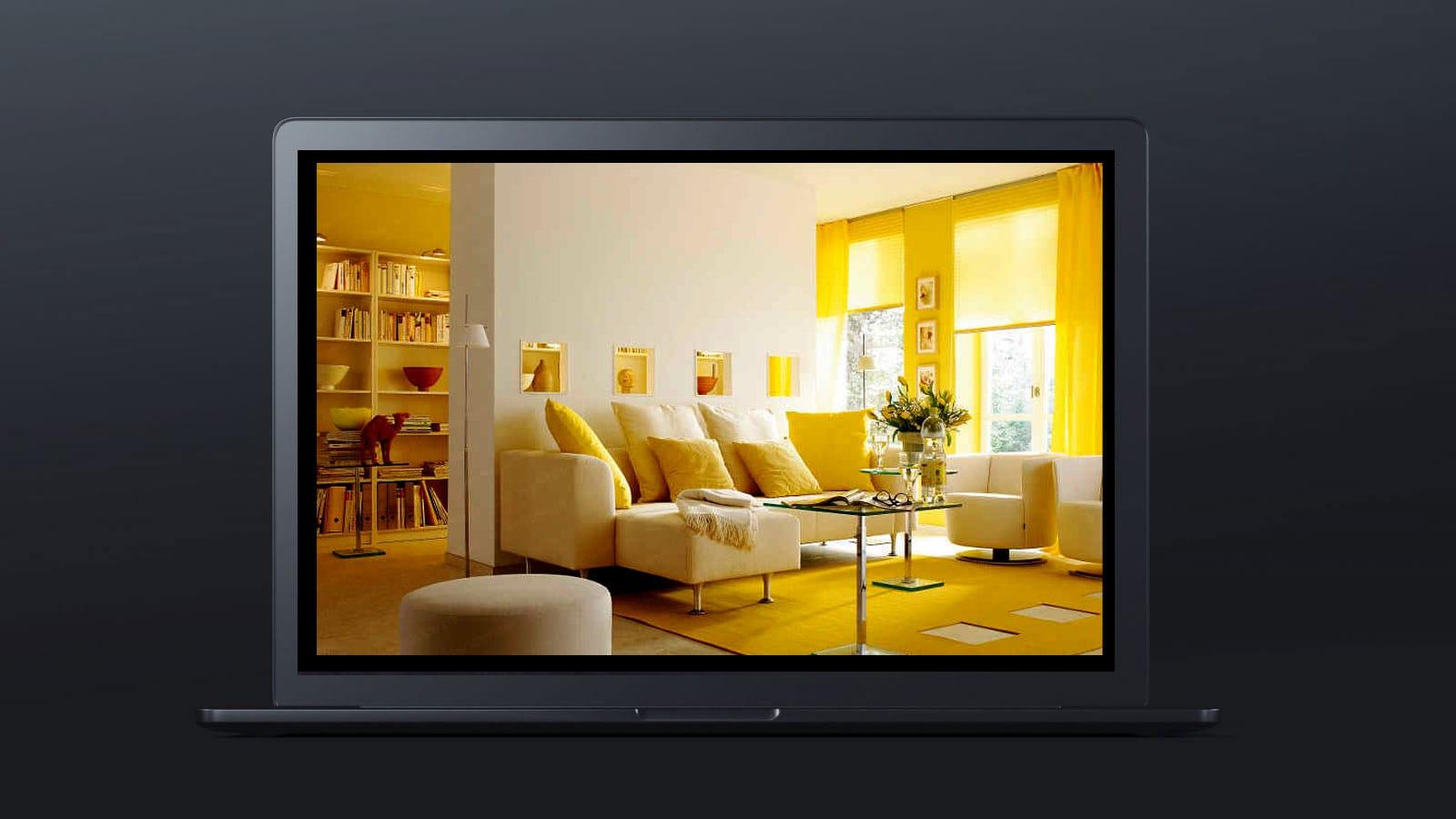 Design Color 6 - نقش رنگ و رنگ آمیزی در دکوراسیون داخلی
