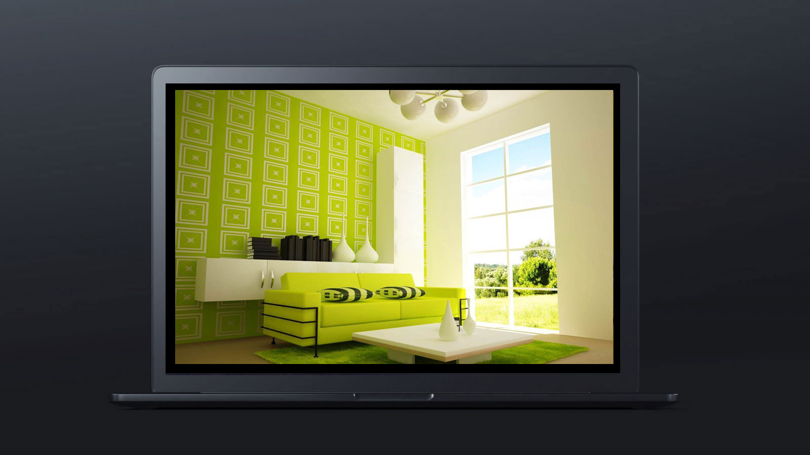 Design Color 7 - نقش رنگ و رنگ آمیزی در دکوراسیون داخلی