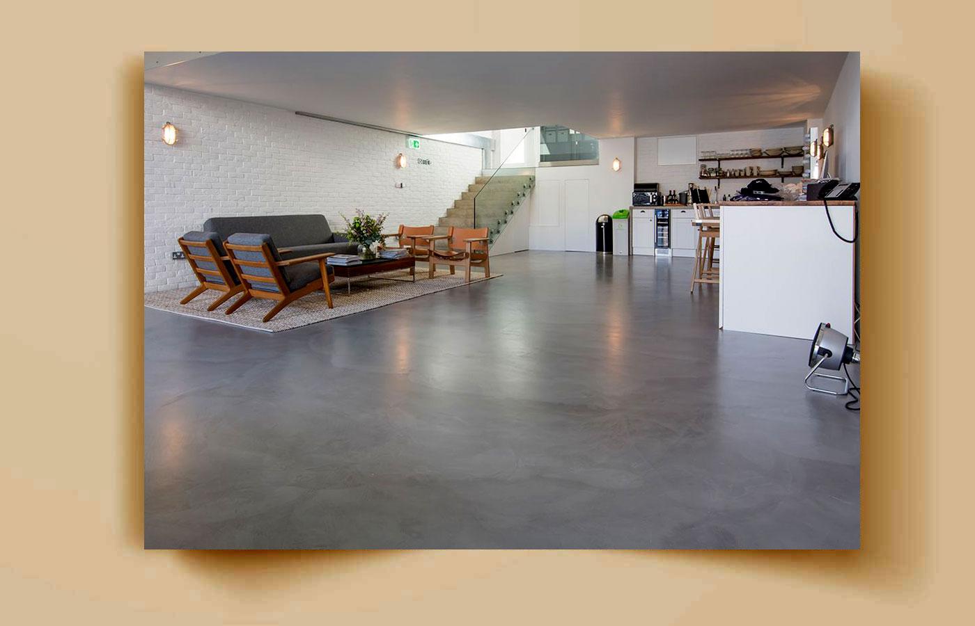Floor Covering 060 - کف و کف پوش در طراحی داخلی