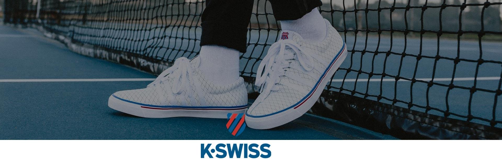 K Swiss 03 - کا سوئیس