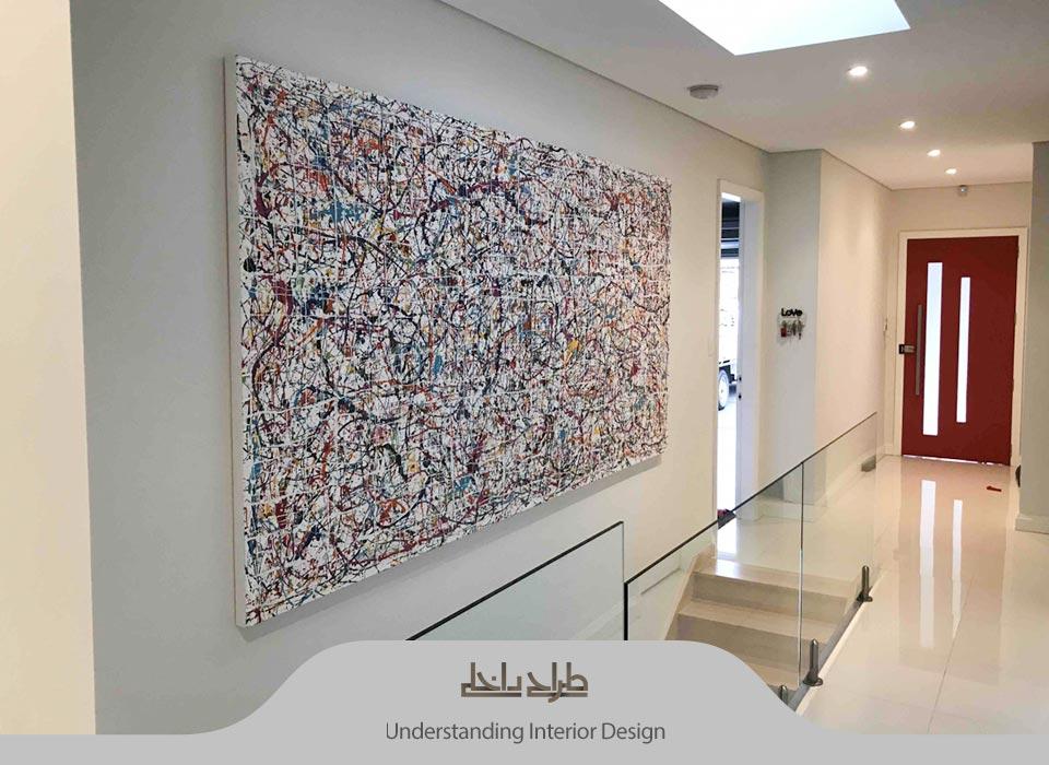 Understanding Interior Design - بهترین اثر هنری در طراحی داخلی کدام است؟