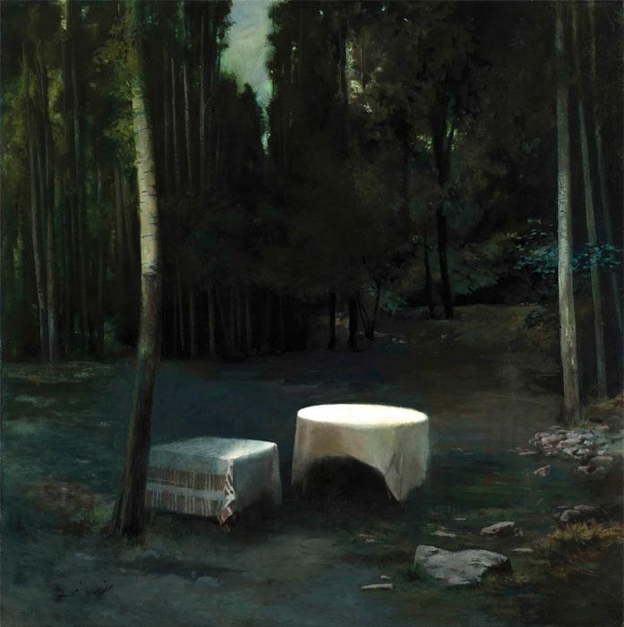asar galleryi namayeshgah azar gallery 1 - گالری های هنری آذر ماه 98