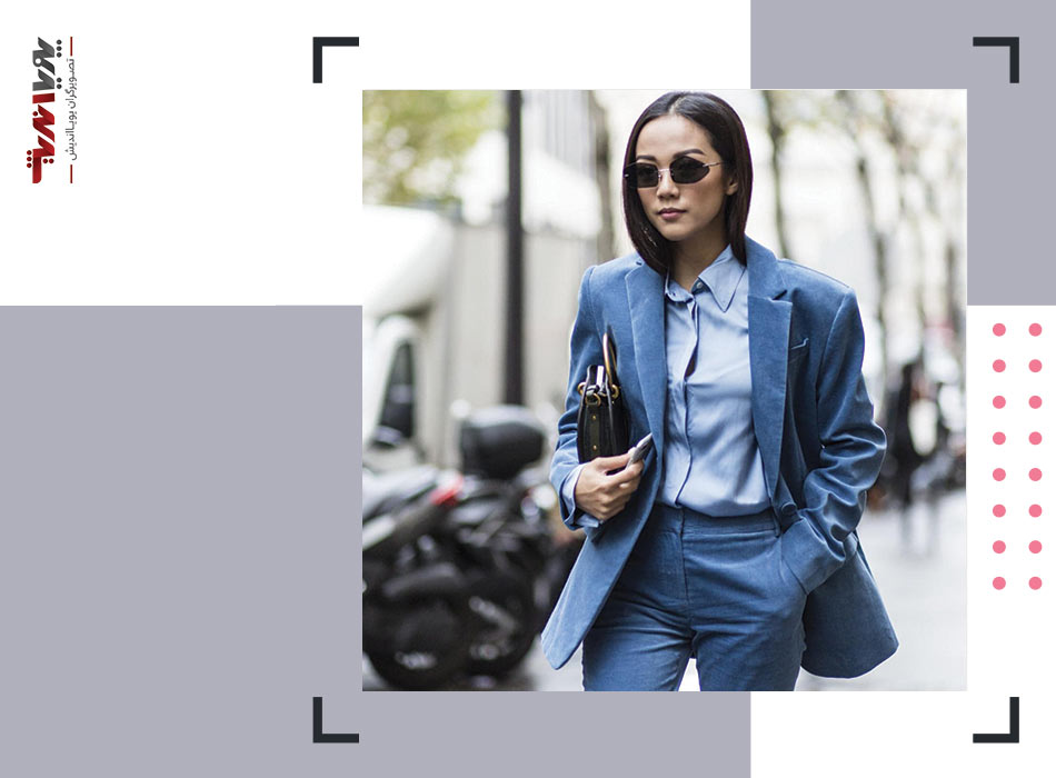 casual outfit style for women 1 - استایل اسمارت کژوال زنانه