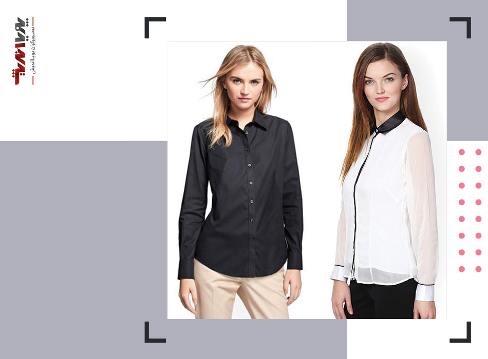 casual outfit style for women 12 - استایل اسمارت کژوال زنانه