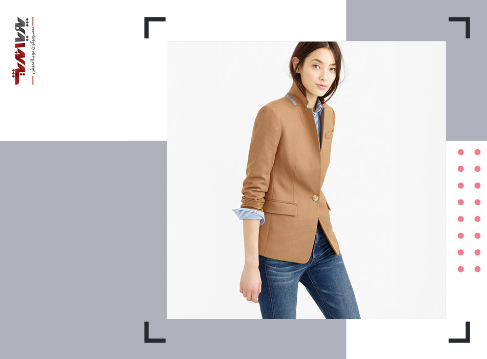 casual outfit style for women 2 - استایل اسمارت کژوال زنانه