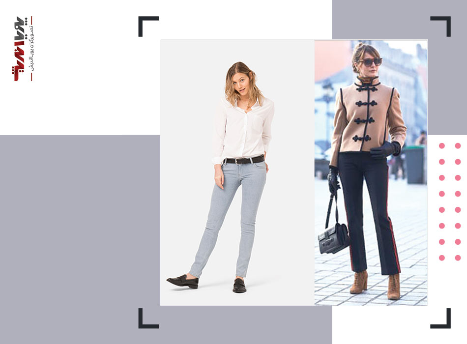 casual outfit style for women 9 - استایل اسمارت کژوال زنانه
