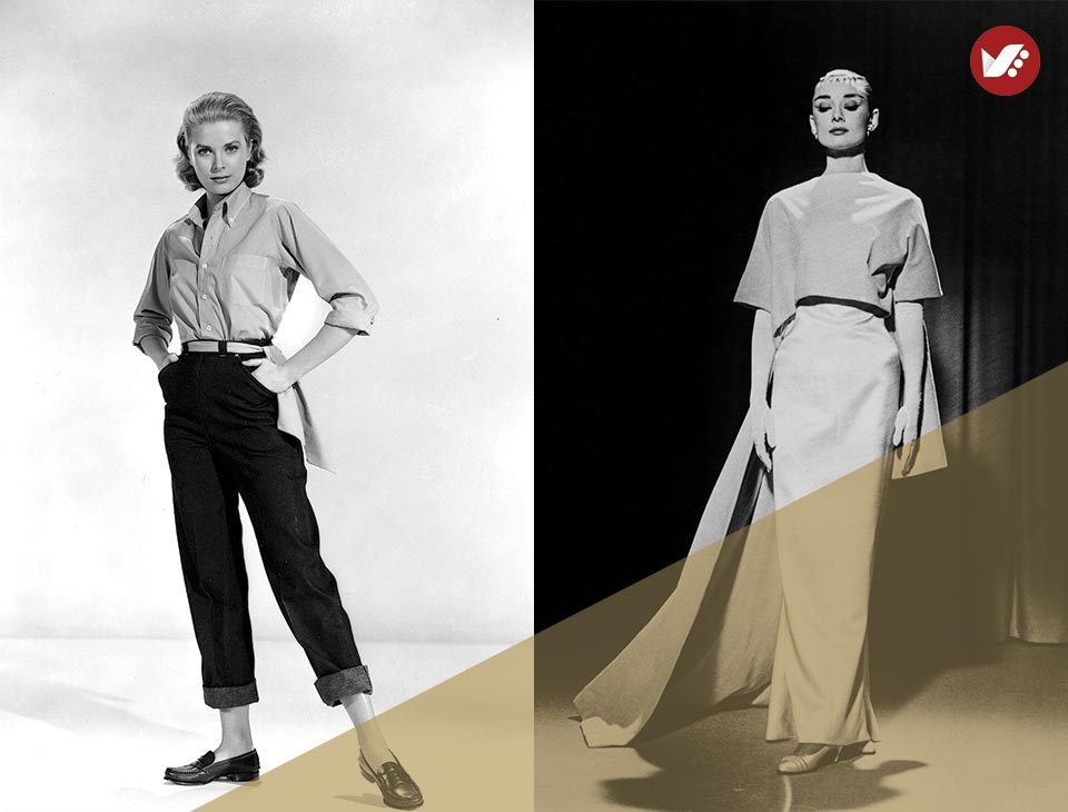 classic women style 2 - استایل کلاسیک زنانه