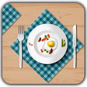 design Dining Room 333 - عناصر ارگانیک در طراحی دکوراسیون