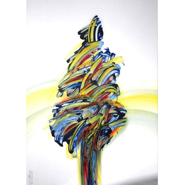 gallery news aidin aghdashloos aban 98 - گالری های هنری آبان ماه 98