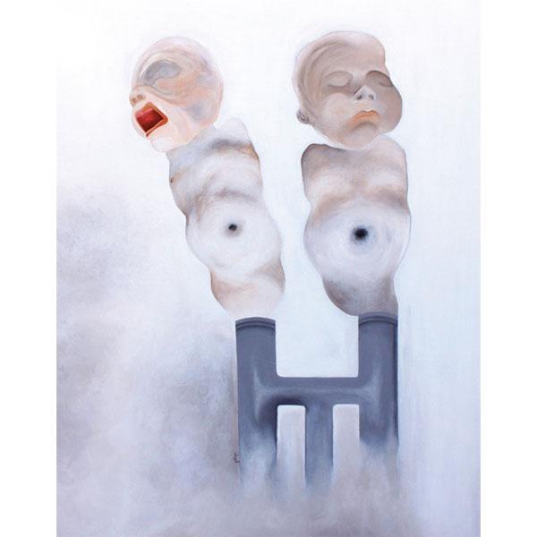 gallery news babai aban 98 - گالری های هنری آبان ماه 98