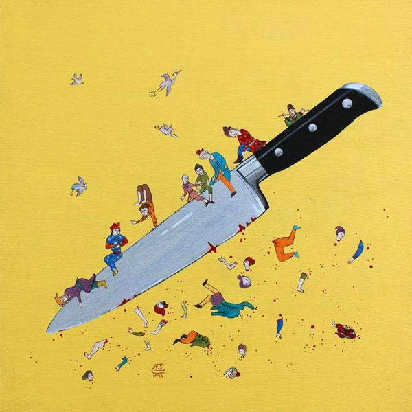 gallery news dezhdust aban 98 - گالری های هنری آبان ماه 98