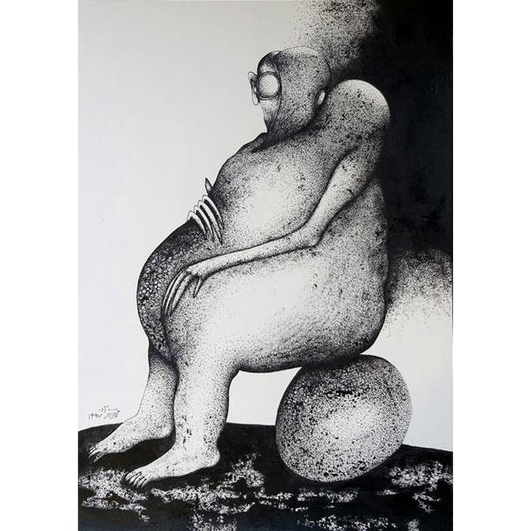 gallery news kiasat aban 98 - گالری های هنری آبان ماه 98