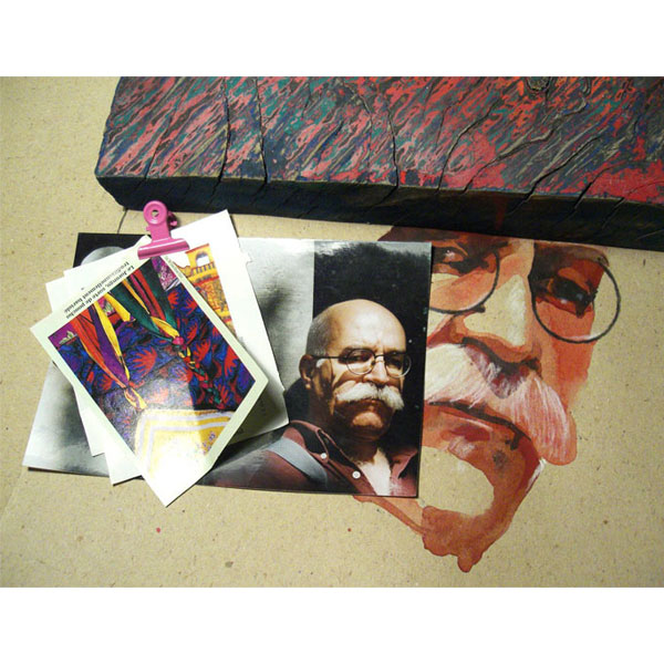 gallery news mojdeh aban 98 - گالری های هنری آبان ماه 98