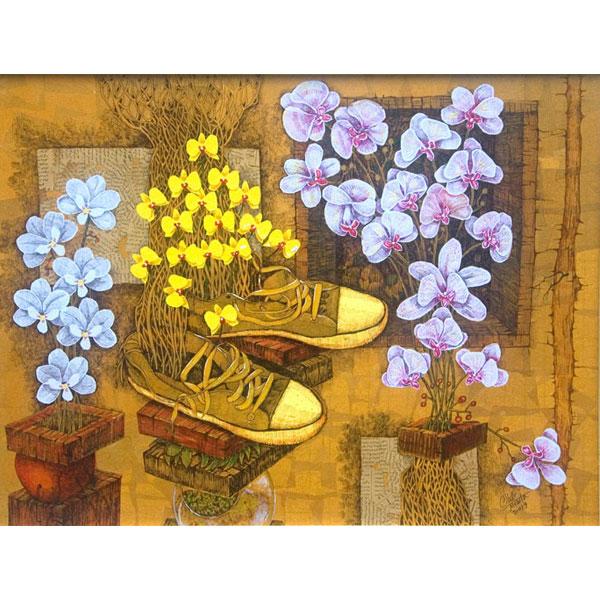 gallery news molaeeian aban 98 - گالری های هنری آبان ماه 98