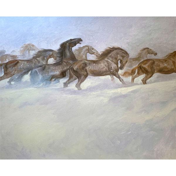 gallery news ruhollah aban 98 - گالری های هنری آبان ماه 98
