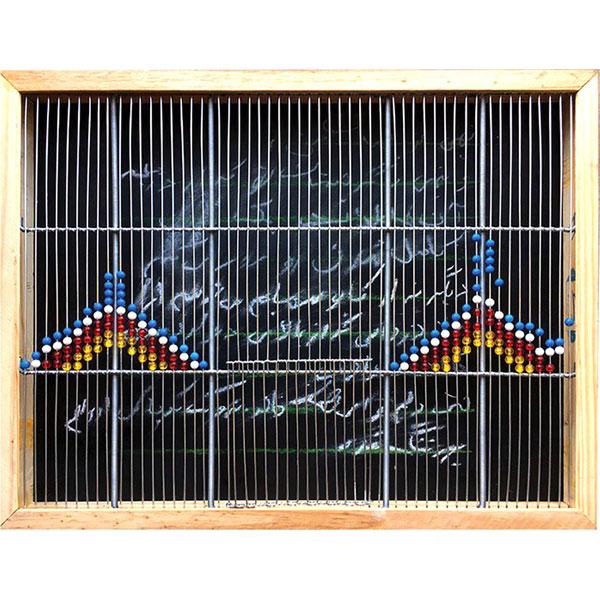 gallery news sareban aban 98 - گالری های هنری آبان ماه 98
