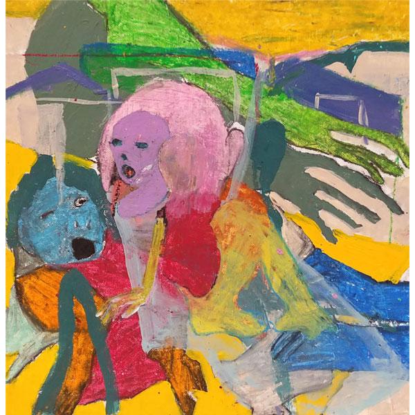 gallery news shahgol aban 98 - گالری های هنری آبان ماه 98