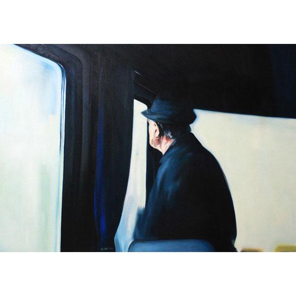 gallery news shahin rah aban 98 - گالری های هنری آبان ماه 98