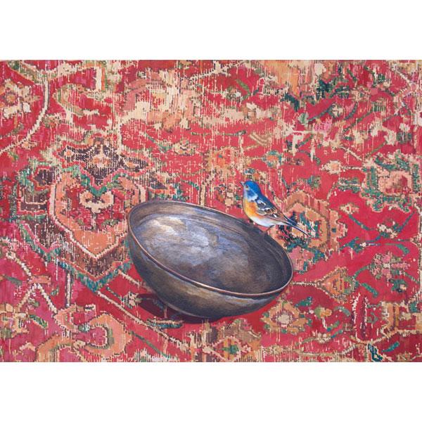 gallery news tahere rahbar aban 98 - گالری های هنری آبان ماه 98