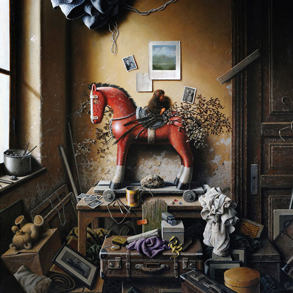 gallery news vahed khakdan aban 98 - گالری های هنری آبان ماه 98