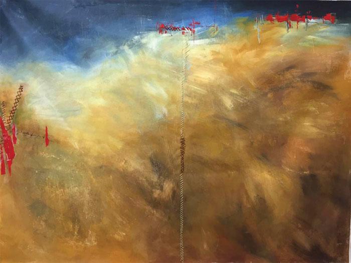 golestan art galleryi abutorabi namayeshgah azar gallery 1 - گالری های هنری آذر ماه 98