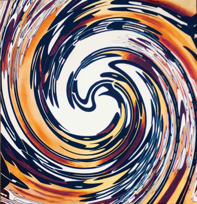 shokooh art galleryi ahmadmirza namayeshgah azar gallery 1 - گالری های هنری آذر ماه 98